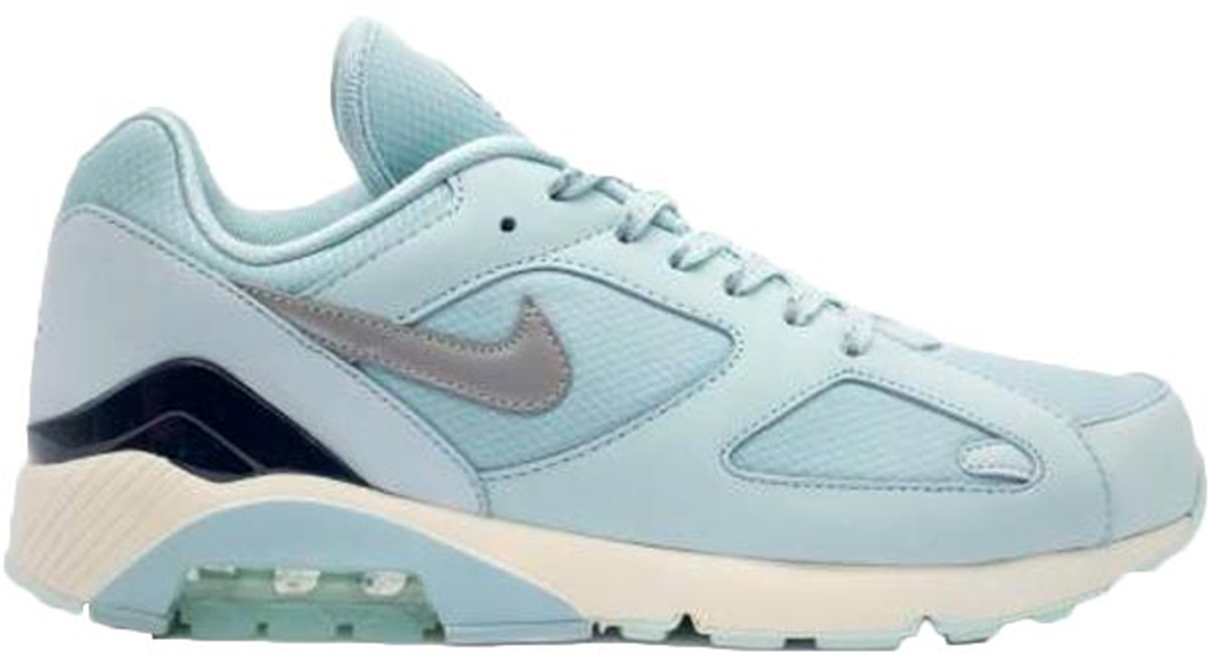 quality hot sales most popular Nike Air Max 180 Ice - StockX News