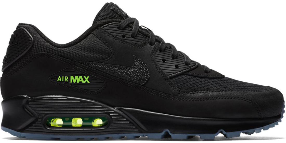 a6f555eabd3 Nike Air Max 90 Night Ops - StockX News