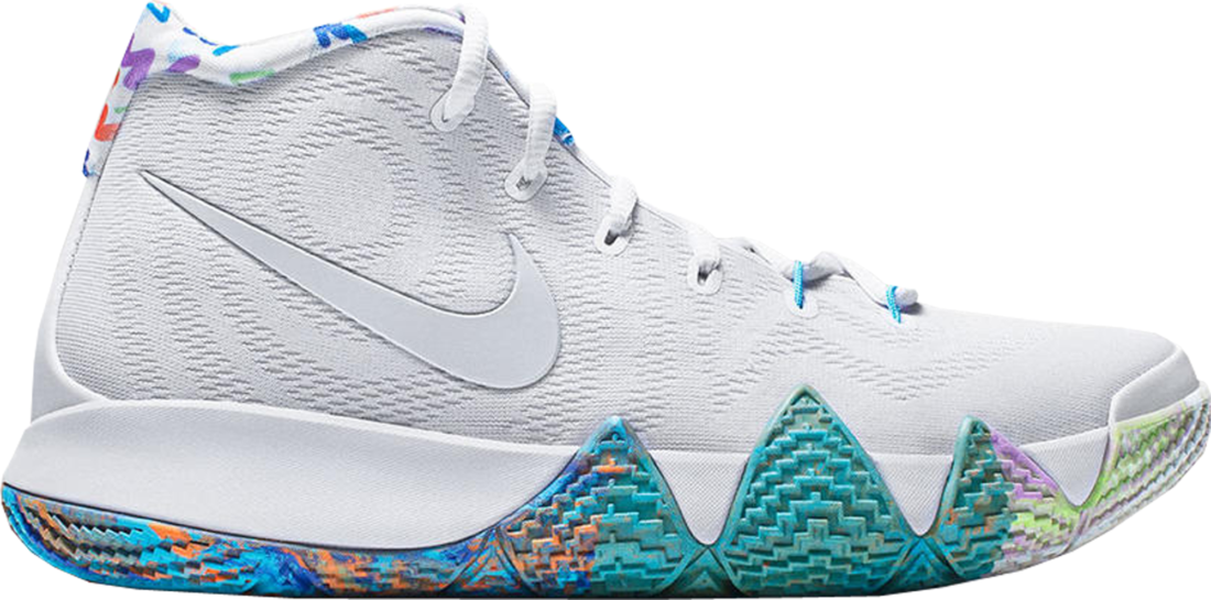 online store a0a1b 72081 Nike Kyrie 4 90s - StockX News