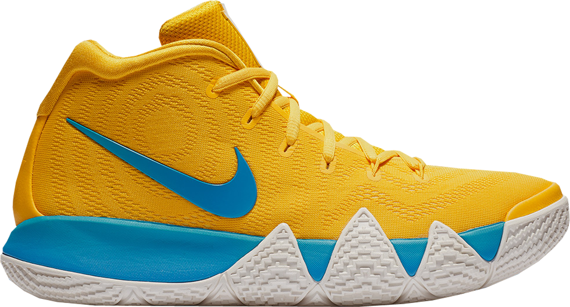 on sale f5594 c5e29 Nike Kyrie 4 Kix - StockX News