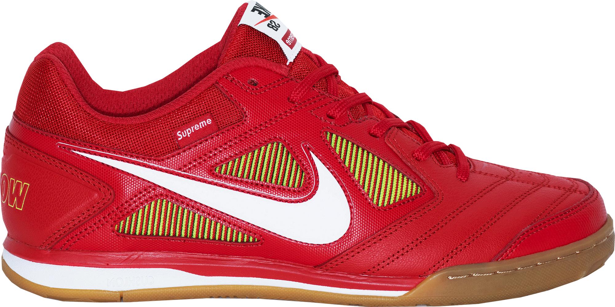 d3033515b Supreme Nike SB Gato Red - StockX News