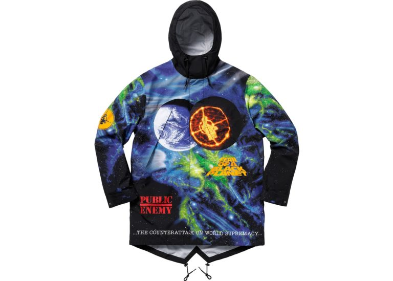 supreme undercover jacket