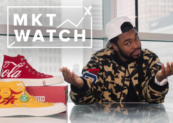 StockX MKT Watch: Supreme Stopwatch Surprise, Yeezy Restock Rumors, & Jordan 5 International Flights