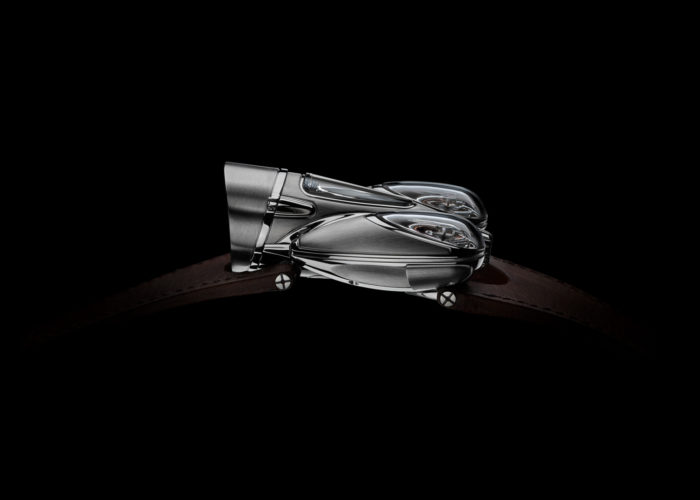 Introducing Horological Machine No. 9 by MB&F