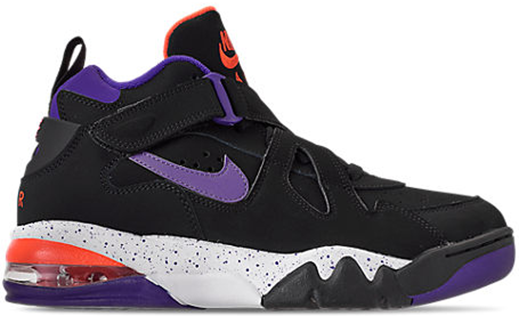 sports shoes 21074 2d85b Nike Air Force Max CB Suns Away - StockX News