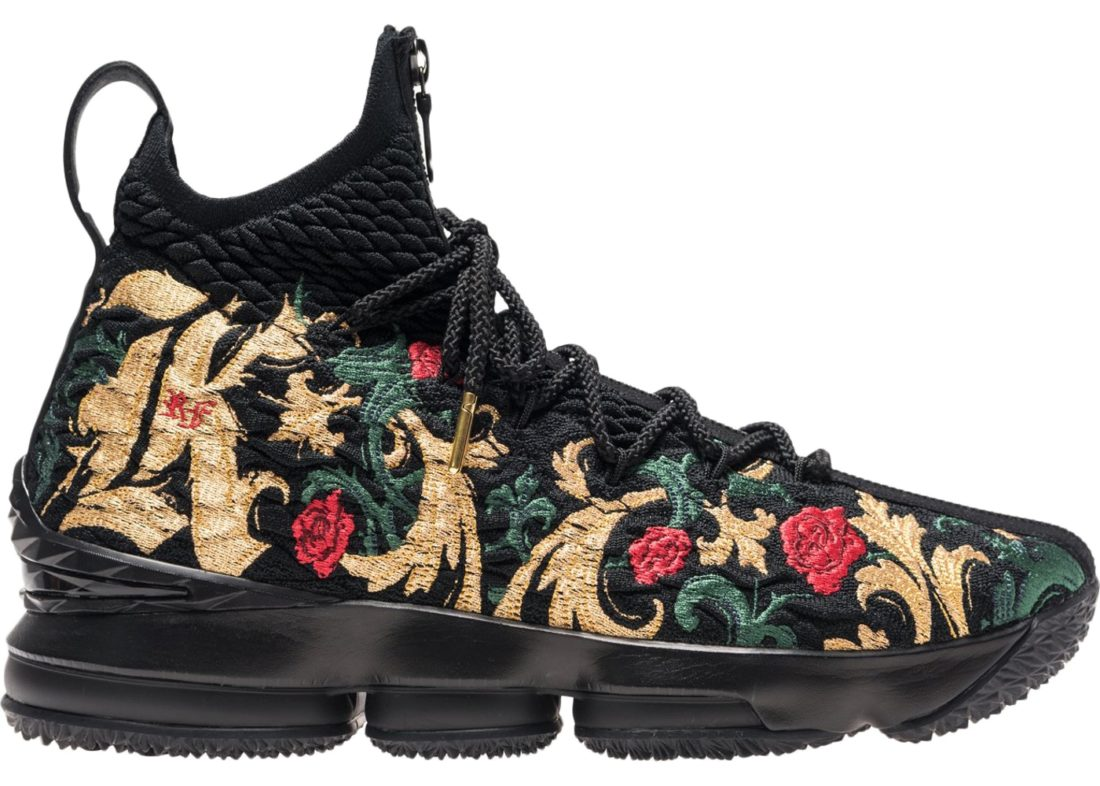 1a96bcd5ae1f Kith Nike LeBron 15 Performance Closing Ceremony - StockX News