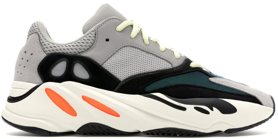 3529e9c3ad702 adidas Yeezy Boost 700 Solid Grey - StockX News