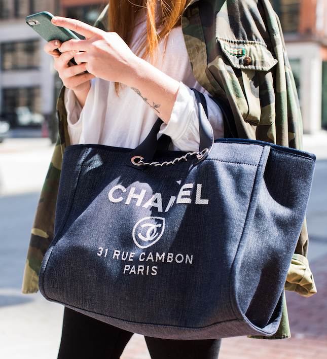 ba140220764 Designer Denim is Back With These Bags - StockX News