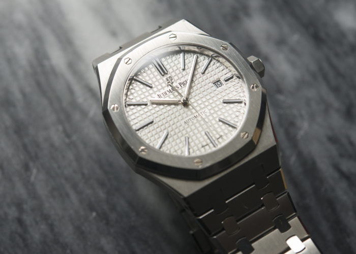 Review: Audemars Piguet Royal Oak 15400