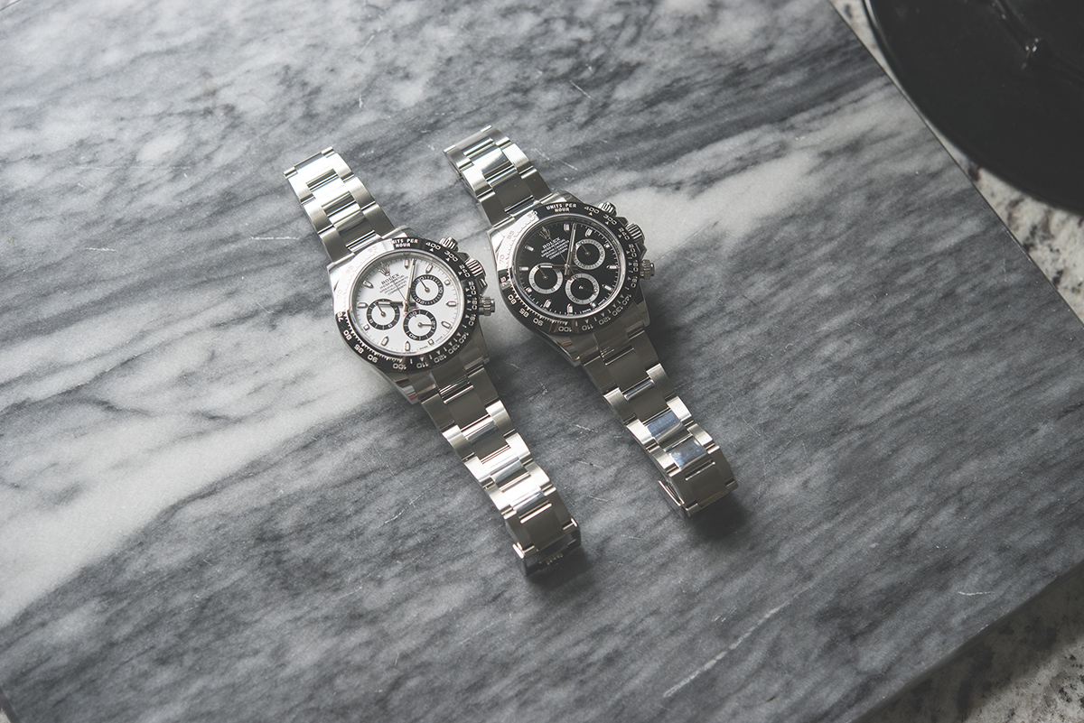 Review In Depth With The Rolex Daytona 116500 Stockx News