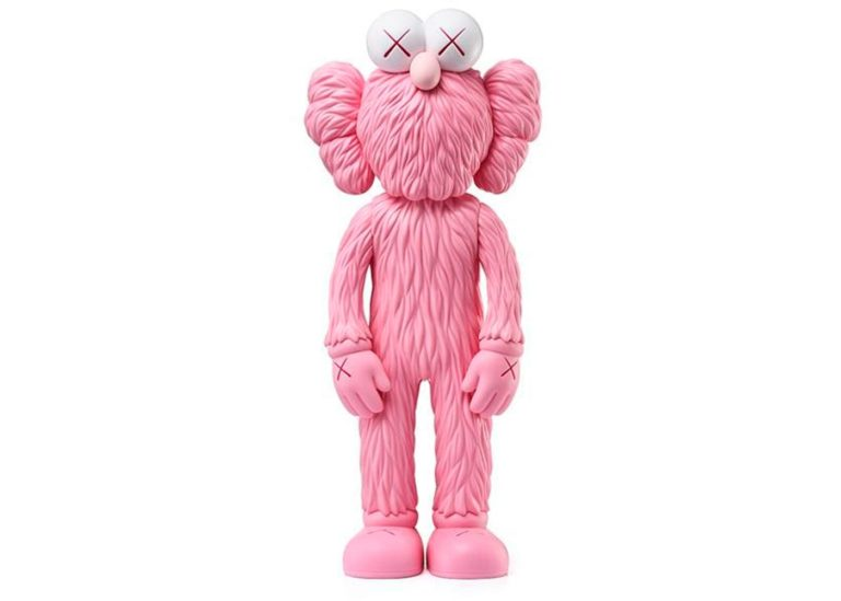 pink bff