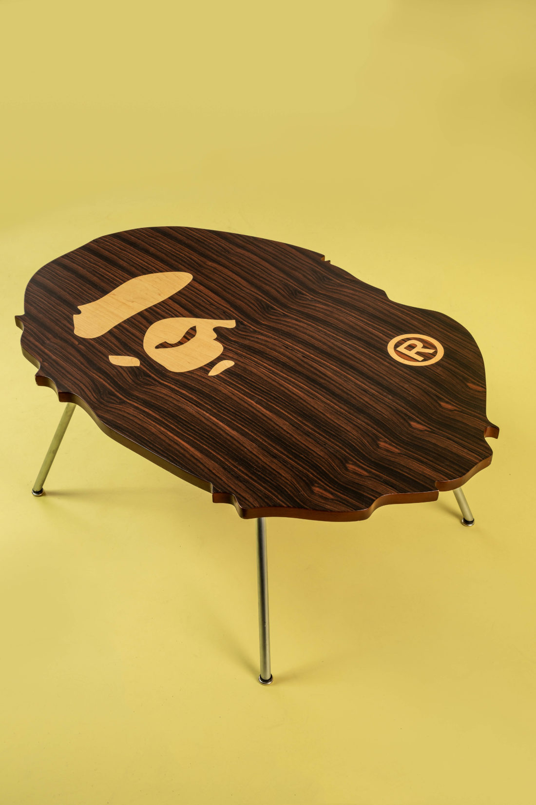 bape modernica coffee table
