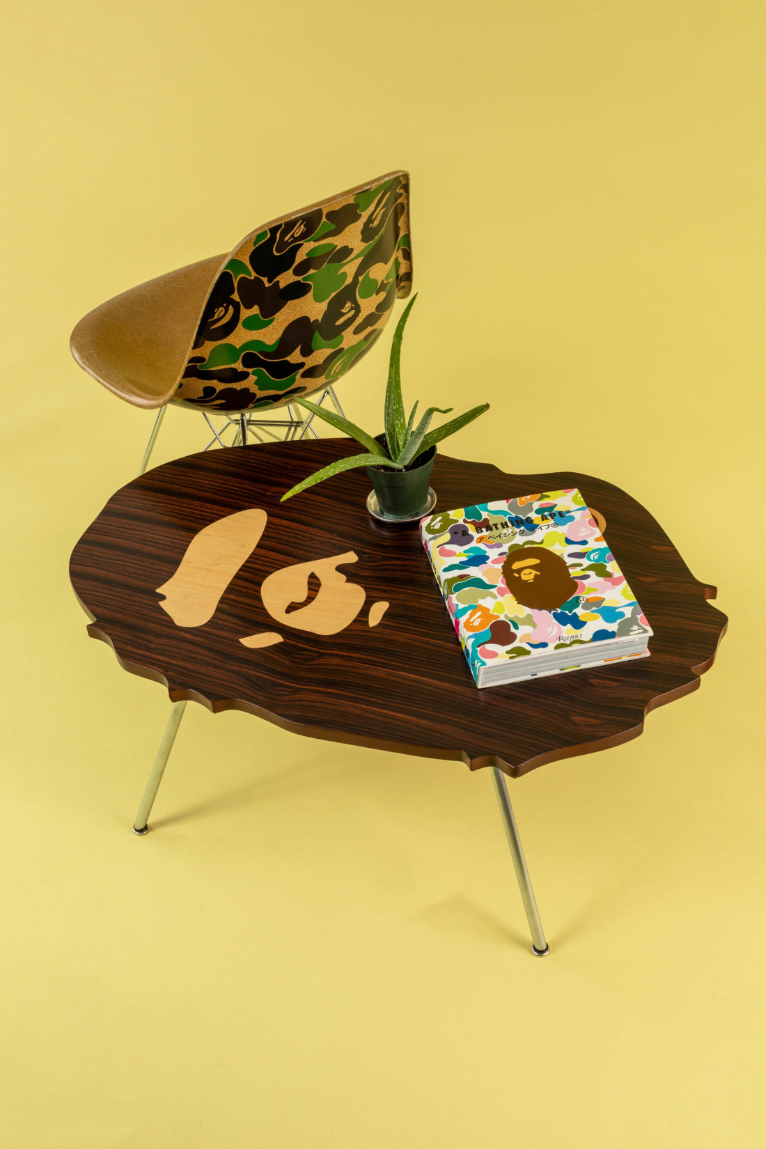 bape living room set