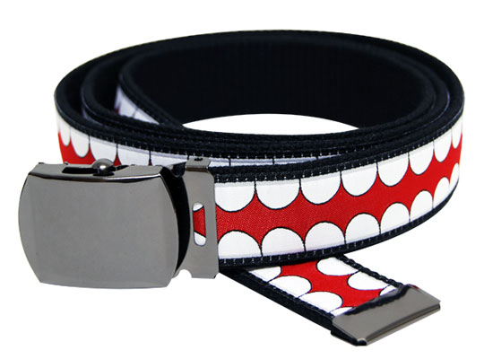 chomper belt