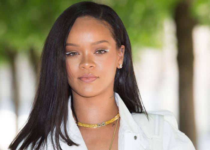 Inside Rihanna's Huge Collection of Designer Bags