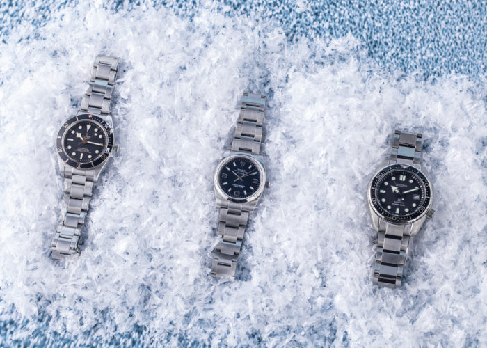 Watches Holiday Gift Guide