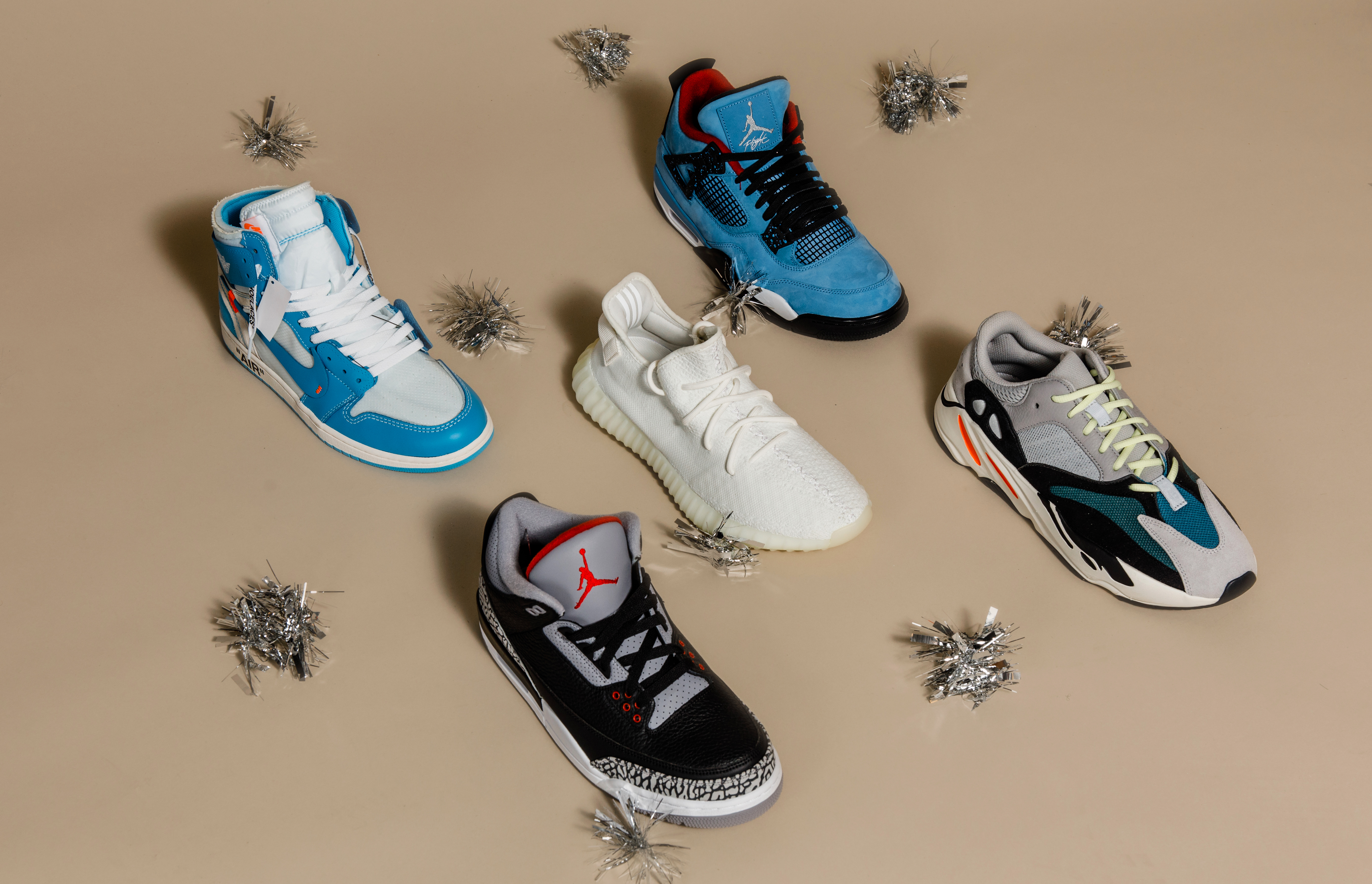 87ab17c905b Sneakers Holiday Gift Guide - StockX News