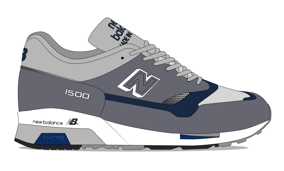 reputable site 94f31 4584b The New Balance 1500 Archive Interview with Matt Kyte ...