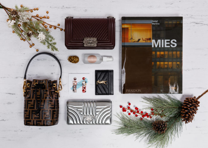 Handbag Holiday Gift Guide