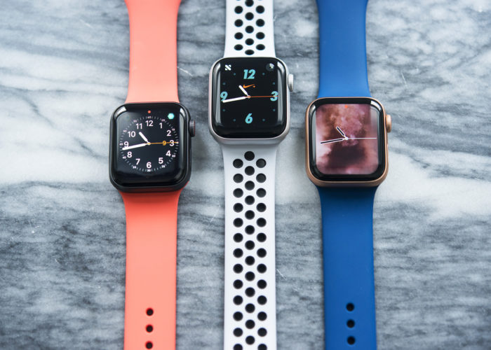 You Can Now Buy & Sell Apple Watches On StockX