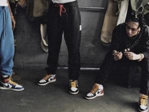 Union LA x Jordan Brand