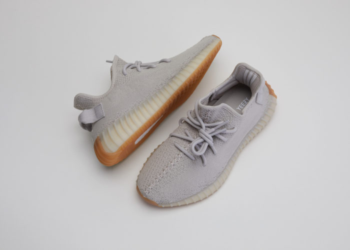 Yeezy 350 Sesame Release - Analyzing Early Sales Data