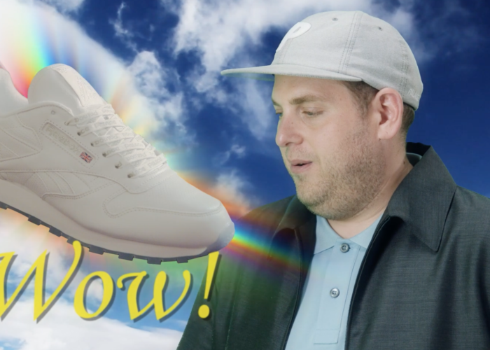Jonah Hill's Relationship With Palace