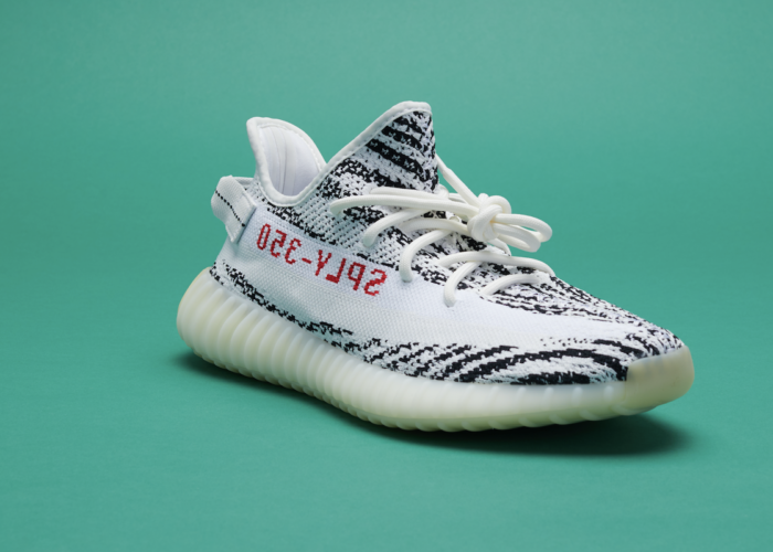 The Yeezy 350 Zebra Restock - How Low Will Prices Go