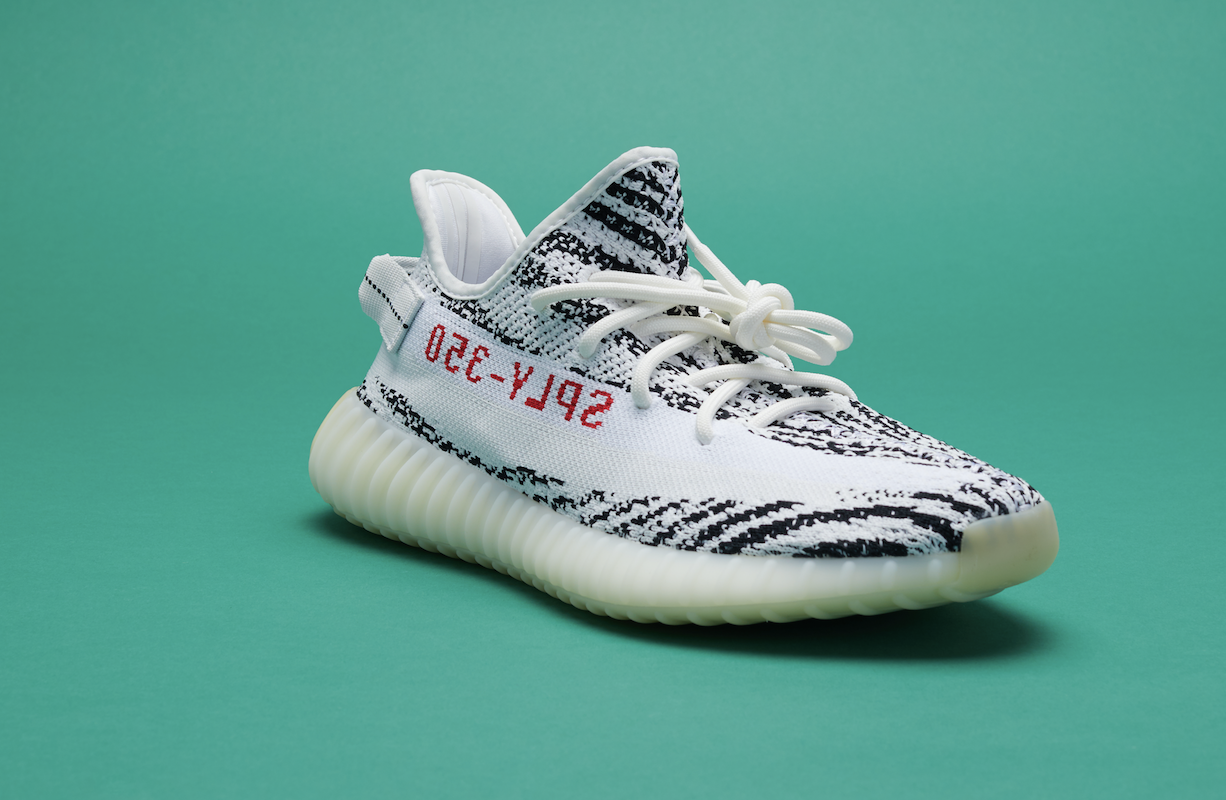 the latest 43628 f4556 The Yeezy 350 Zebra Restock - How Low Will Prices Go ...