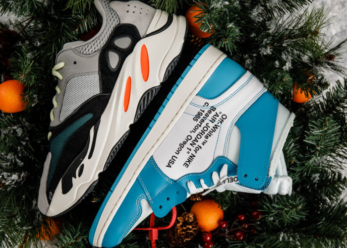 The 2018 StockX Holiday Gift Guide