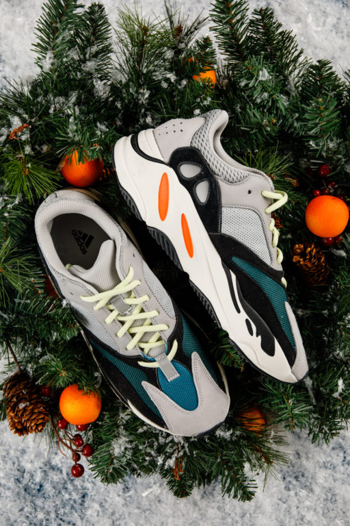 Sneakers Holiday Gift Guide