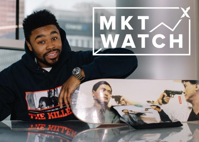 StockX MKT Watch: Kanye's Flop, Supreme's Killer collab & Jordan Drops