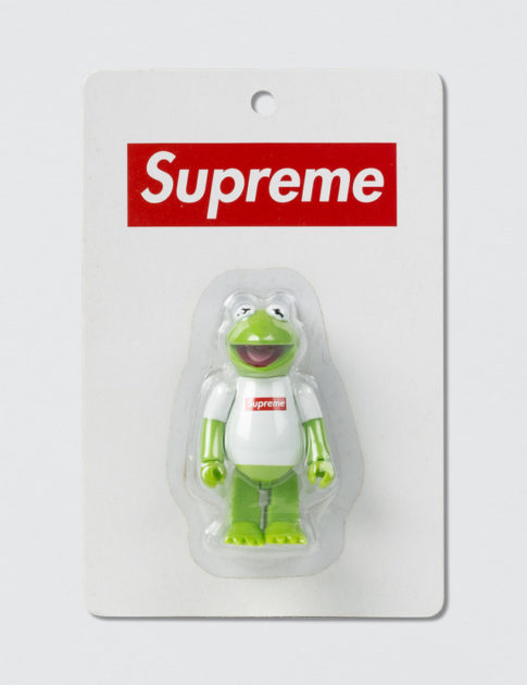StockX Select  Win The Legendary Supreme Kermit The Frog Deck ... 4d9467380