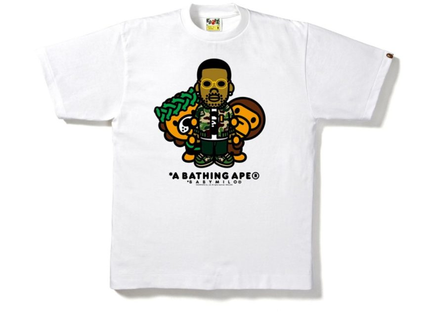 bape big sean