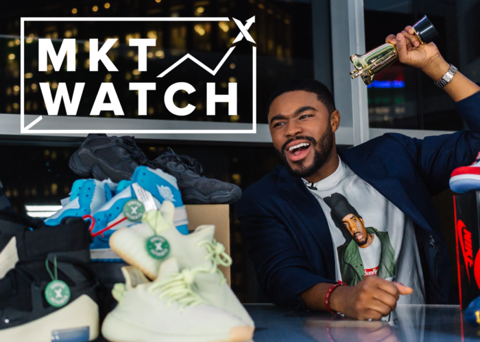 StockX MKT WATCH Awards 2018: Best Silhouette, Biggest Flip, Biggest Flop, and Staff Favorite