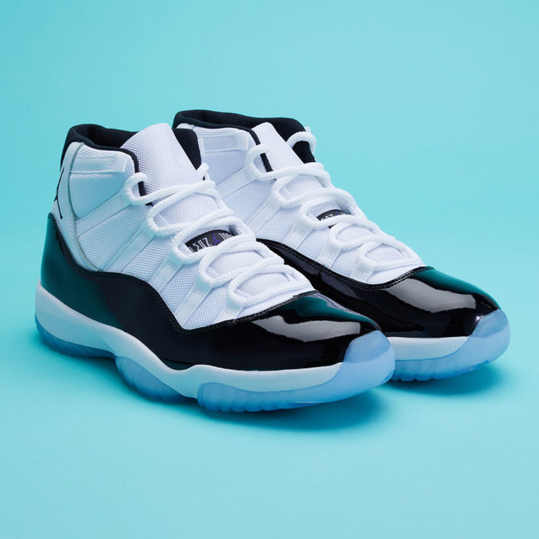 air jordan 11 retro concord stockx