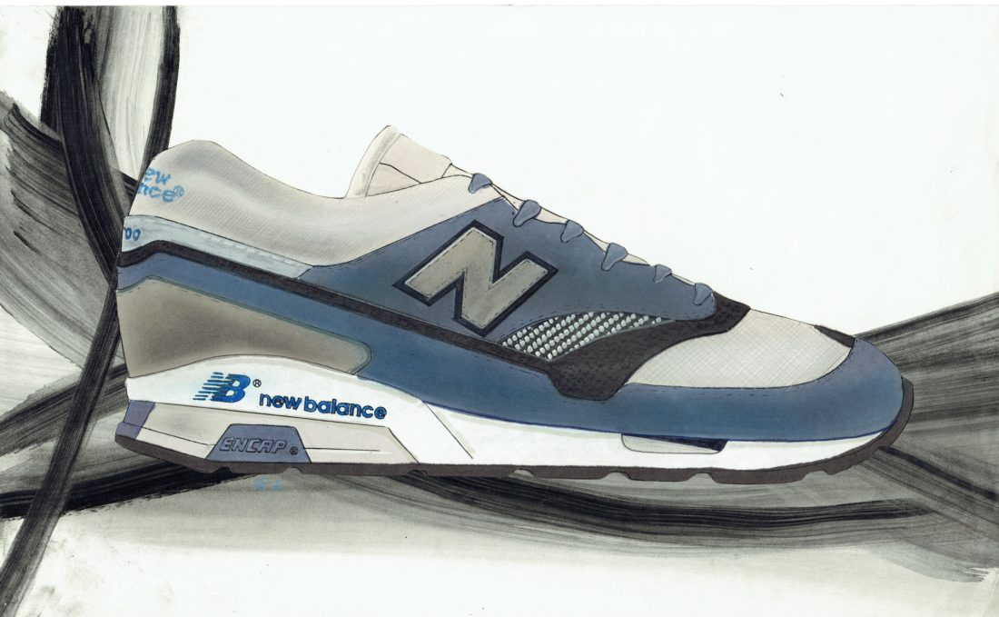 brand new 8ae4b 483f9 New Balance 1500GB - StockX News