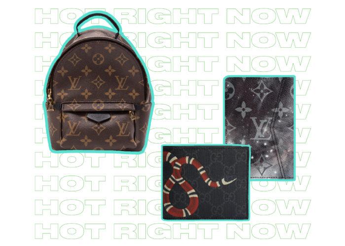The StockX Luxe Lowdown: Louis Vuitton Neverfull Price Increases, Murakami Multicolore and Future Vintage Balenciaga