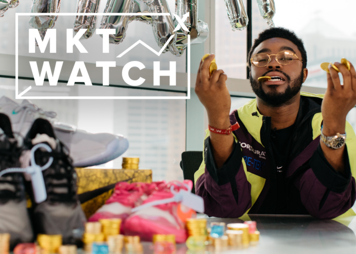 StockX MKT Watch: Off-White Stumbles, Supreme x TNF, and Jordan 11 Concords Take Flight