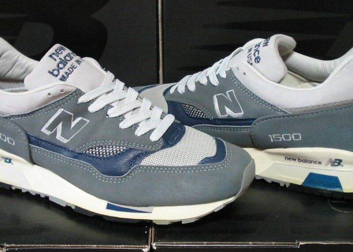 competitive price 32a43 f0f64 The New Balance 1500, More than Just Another Shoe - StockX News
