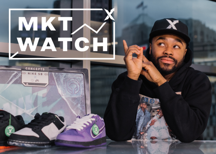StockX MKT Watch: Pigeon Riots Return, Supreme Season Review, and Ben Baller Slides
