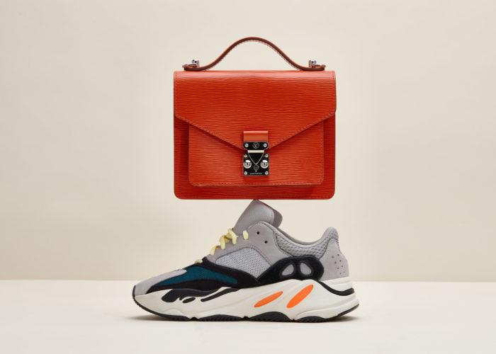 The Ultimate Sneaker & Handbag Matchups Return