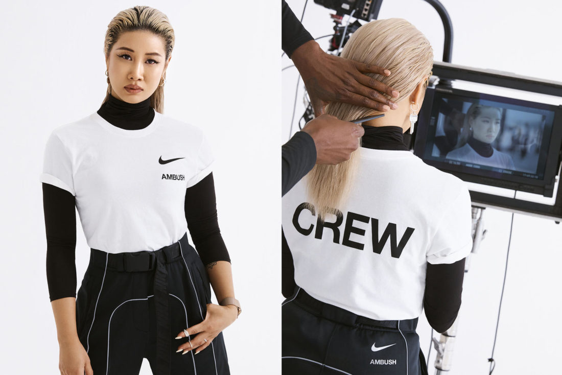 Yoon Ambush Nike