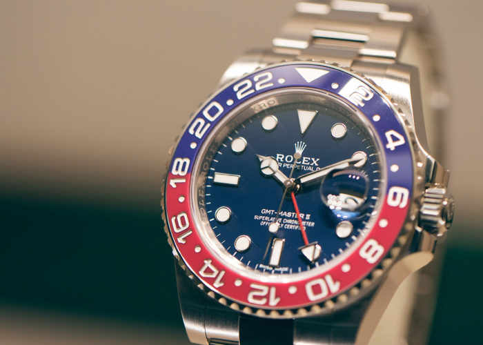 Rolex and their Nicknames