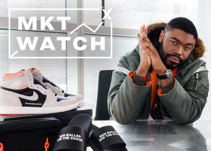 StockX MKT Watch: Jordan 1 Run Continues, Supreme Deck Auction, And SuperBron 3s