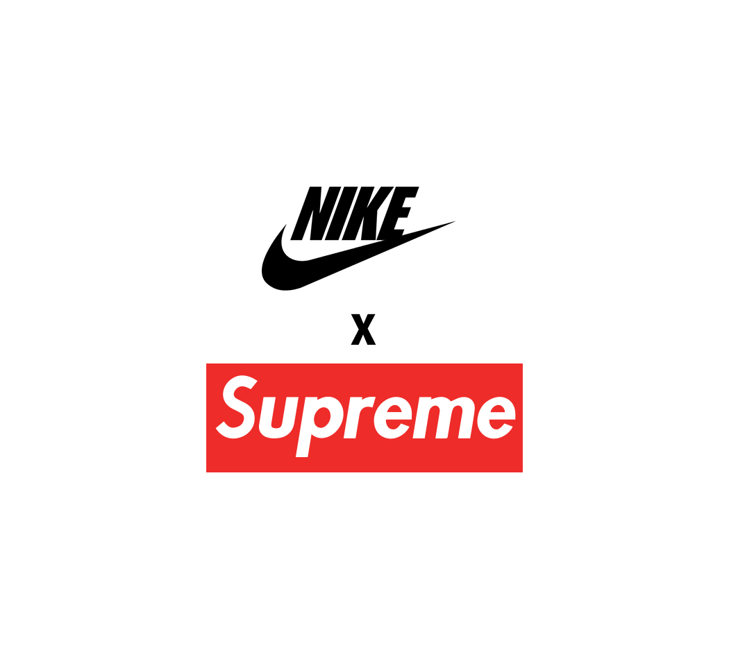 check out fdc7f 62b66 Supreme x Nike Collaborations  17 Years and Counting