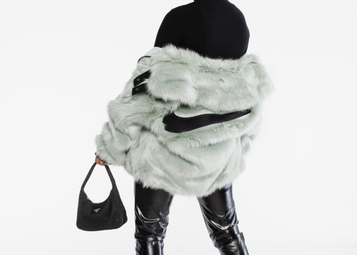 Female Fit-Check: Winter Streetwear Edition