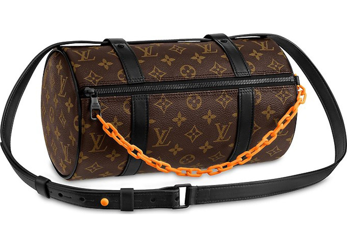 db886f209bdb The Guide to Buying and Selling Virgil Abloh s Louis Vuitton SS19 ...