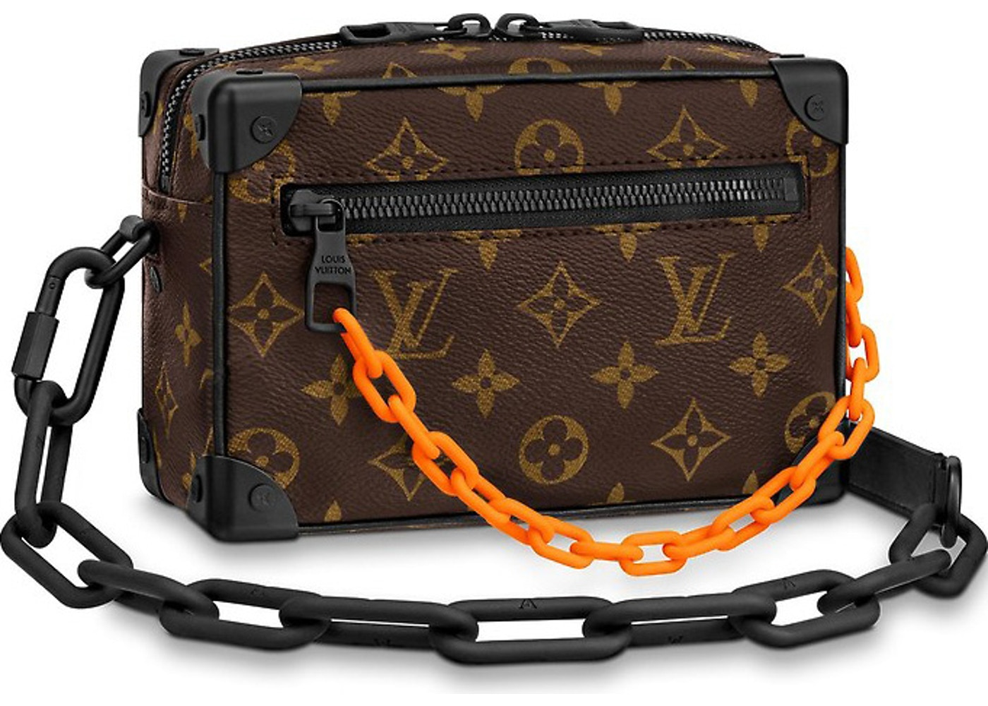 b68218237a The Guide to Buying and Selling Virgil Abloh's Louis Vuitton SS19 ...