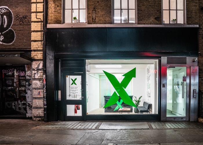 The StockX Drop-Off is Open in NYC, LA & London
